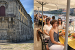 Postcard from Porto