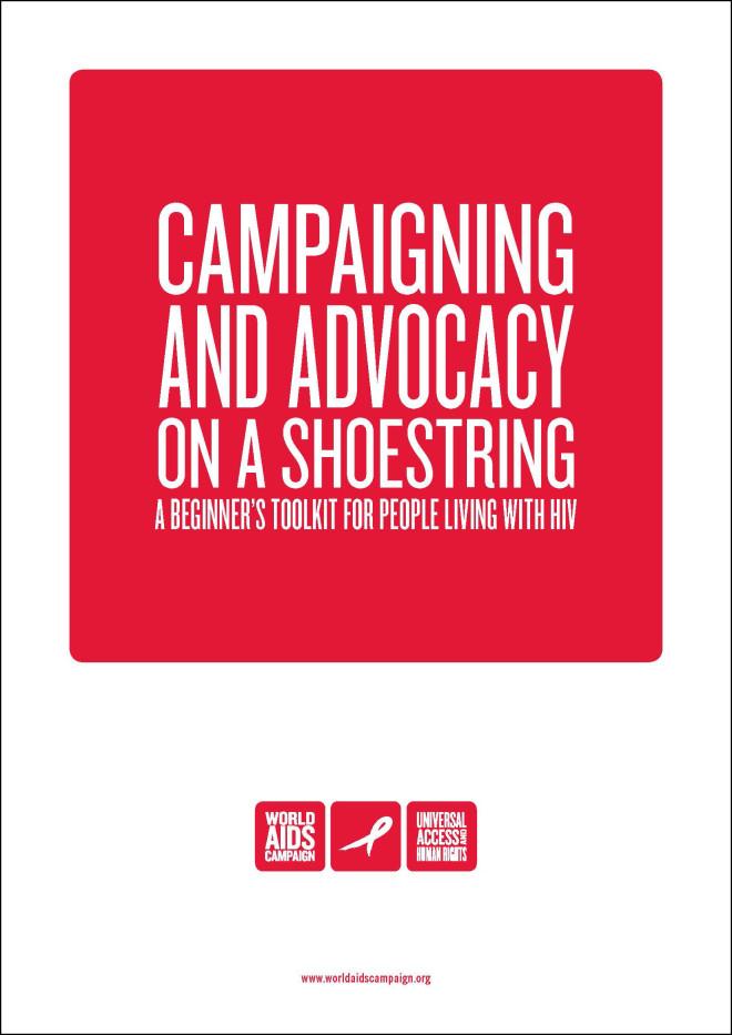 World AIDS Advocacy
